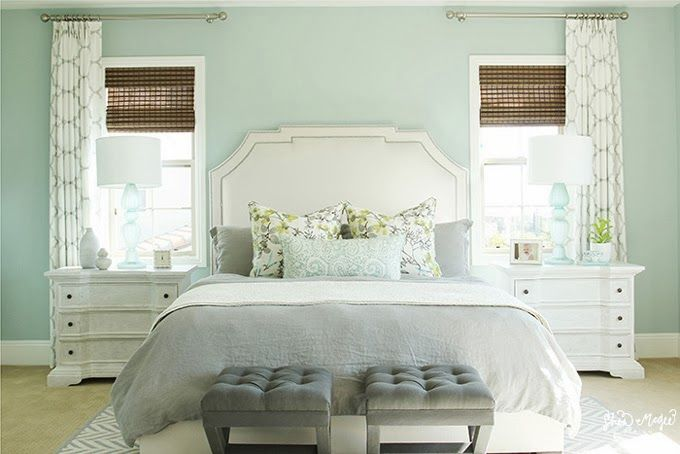 Gorgeous Tranquil Bedroom