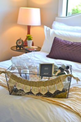 guest room, how to, guests, vacation