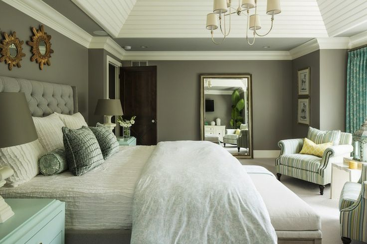 the best neutral bedroom paint colors