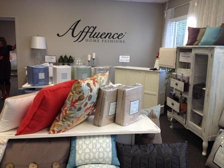 Affluence Retail Store